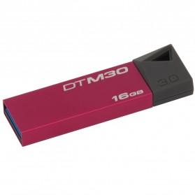 Kingston DataTraveler Mini USB 3.0 (DTM30/16GB) - 16GB - Red