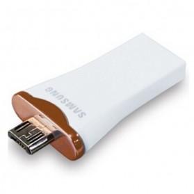 Samsung Multifunction OTG USB Card Reader 32GB - CV-OE032G