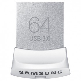 Samsung USB 3.0 Flash Drive Fit (130MB/s) 64GB - MUF-64BB