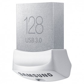 Samsung USB 3.0 Flash Drive Fit (130MB/s) 128GB - MUF-128BB - 3