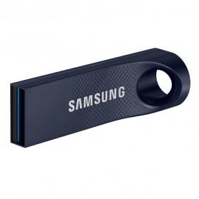 Samsung Flashdisk USB 3.0 Flash Drive BAR 128GB - MUF-128BC (Plastic) - Blue