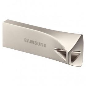 Samsung Flashdisk Bar Plus USB 3.1 64GB -  MUF-64BE3 - Silver - 2