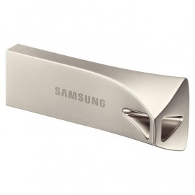 Samsung Flashdisk Bar Plus USB 3.1 128GB -  MUF-128BE3 - Silver - 2