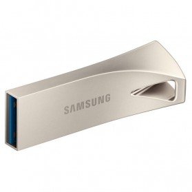 Samsung Flashdisk Bar Plus USB 3.1 128GB -  MUF-128BE3 - Silver - 3