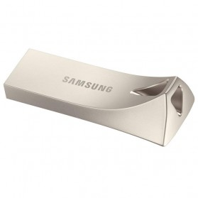 Samsung Flashdisk Bar Plus USB 3.1 128GB -  MUF-128BE3 - Silver - 4
