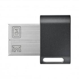 Samsung FIT Plus Flashdisk USB 3.1 64GB - MUF-64AB - Black - 2