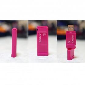 Sony MicroVault Entry USB 3.1 Flash Drive 64GB - USM64X - Black - 3