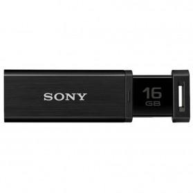 Sony MicroVault Flashdisk USB 3.0 16GB - USM16GQX - Black