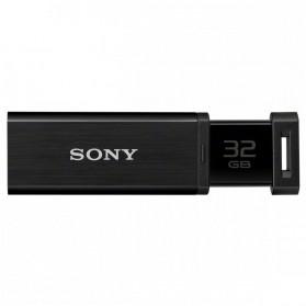 Sony MicroVault Flashdisk USB 3.0 32GB - USM32GQX - Black
