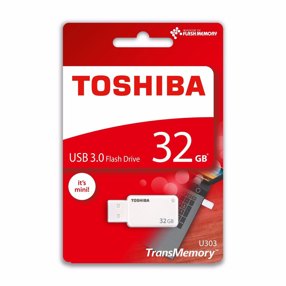 Toshiba Akatsuki Usb Flashdisk 30 32gb Thn U303w0320c4 White 64 Gb Flash Disk 64gb Drive 3