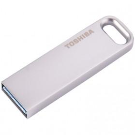 Toshiba Metal USB Flashdisk 3.0 64GB 120mb/s - THN-U363S0640C4 - 2