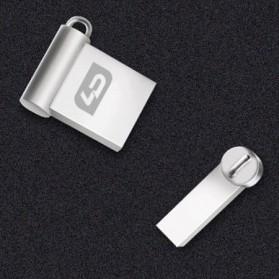 LD USB 2.0 Flash Drive Mini Waterproof V8 - 32GB - Silver - 3