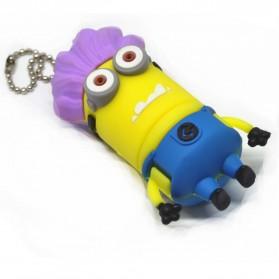 Minion Despicable Me USB 2.0 Flashdisk 16GB - B2 - Yellow