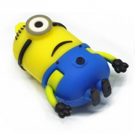 Minion Despicable Me USB 2.0 Flashdisk 16GB - B22 - Yellow