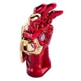 Iron Man Gloves USB 2.0 Flashdisk - 16GB - Red - 3