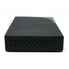 Xtreamer BIEN 3 Set Top Box DVB-T2 and Media Player - Black - 4