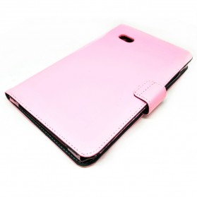 IRACO Leather Case Syntetic for Ainol NOVO 7 Paladin - Pink - 3