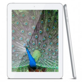 Android Tablet PC & iPad - Ainol Novo 8 Discover (Find) Quad Core Cortex-A9 Android 4.1 Jelly Bean - White