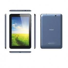 Ainol Novo 7 Numy AX1 Android 4.2 with Dual Sim Card - Black - 2