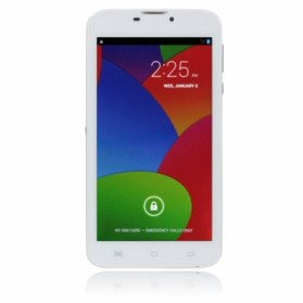 Ainol Novo Numy Note 6 3G Dual Core MTK8312 6 Inch IPS Screen Bluetooth GPS - White