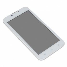 Ainol Novo Numy Note 6 3G Dual Core MTK8312 6 Inch IPS Screen Bluetooth GPS - White - 4