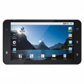 ZTE Light Tab V9c Capasitive with Dual Camera - 3G GSM HSUPA Android 2.3 Gingerbread - Black
