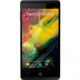 HP Slate 6 Voice Tab Android Tablet PC - Black