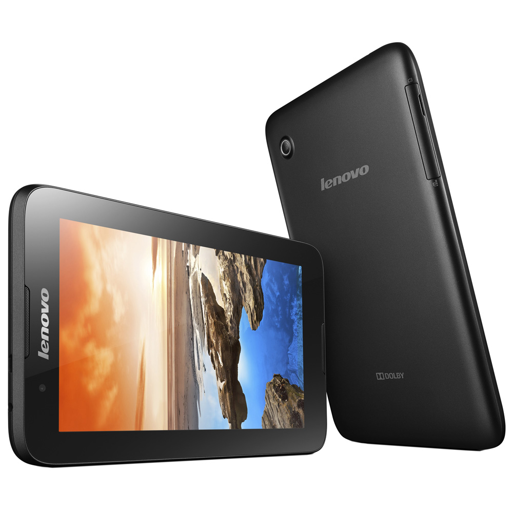 Lenovo Ideatab A3300 3g Android Tablet Pc Black Jakartanotebook Com