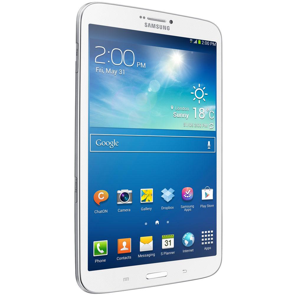 Samsung Galaxy Tab 3 8.0 16GB - SM-T311 - White