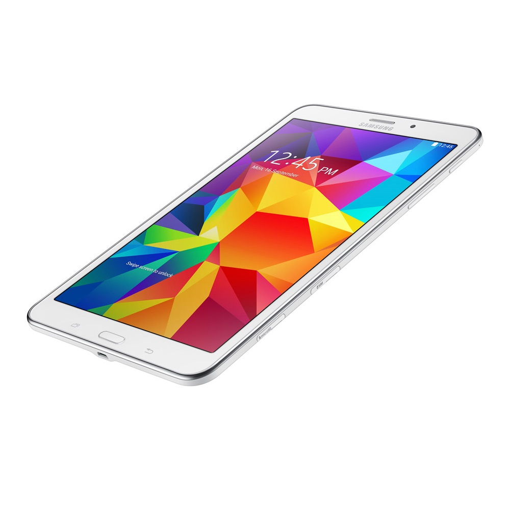 half off 3d677 93e13 Samsung Galaxy Tab 4 3G 8.0 16GB - SM-T331 - White - JakartaNotebook.com