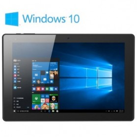 Chuwi HI10 Ultrabook Tablet Dual OS Win10 & Android 4GB 64GB 10.1 Inch - Black