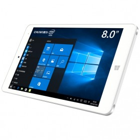 Chuwi HI8 Pro Dual OS Windows 10&Android Z8300 Type-C 2GB 32GB 8 Inch - White