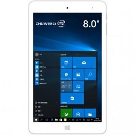 Chuwi HI8 Pro Dual OS Windows 10 & Android Type-C 2GB 32GB 8 Inch Tablet PC - White - 4