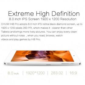 Chuwi HI8 Pro Dual OS Windows 10 & Android Type-C 2GB 32GB 8 Inch Tablet PC - White - 13