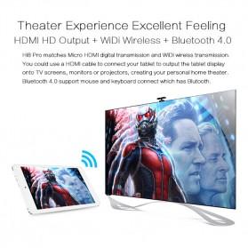 Chuwi HI8 Pro Dual OS Windows 10 & Android Type-C 2GB 32GB 8 Inch Tablet PC - White - 14