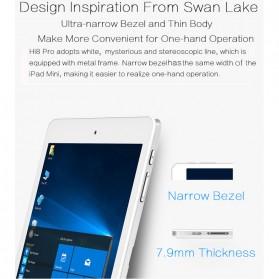 Chuwi HI8 Pro Dual OS Windows 10 & Android Type-C 2GB 32GB 8 Inch Tablet PC - White - 17