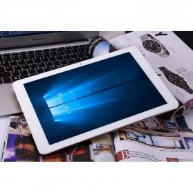 Chuwi HI12 2K Retina Display Windows 10 & Android 5.1 4GB 64GB 12 Inch Tablet PC - Gray - 6