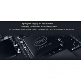 Chuwi HI12 2K Retina Display Windows 10 & Android 5.1 4GB 64GB 12 Inch Tablet PC - Gray - 11