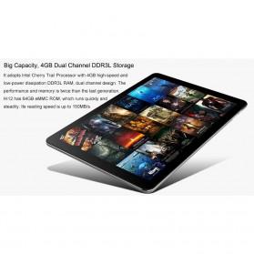 Chuwi HI12 2K Retina Display Windows 10 & Android 5.1 4GB 64GB 12 Inch Tablet PC - Gray - 13
