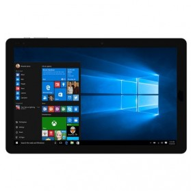 Chuwi HiBook Pro 2in1 Tablet PC Windows & Android 4GB 64GB 10.1 Inch - Gray