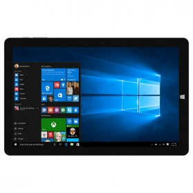 Android Tablet PC & iPad - Chuwi Hi10 Plus Ultrabook Tablet PC Dual OS Windows 10 & Android 4GB 64GB 10.8 Inch - Black