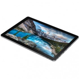 Chuwi Hi10 Plus Ultrabook Tablet PC Dual OS Windows 10 & Remix 2.0 4GB 64GB 10.8 Inch - Black - 4