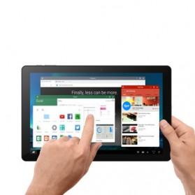 Chuwi Hi10 Plus Ultrabook Tablet PC Dual OS Windows 10 & Remix 2.0 4GB 64GB 10.8 Inch - Black - 6