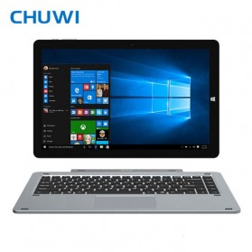 Chuwi Hi13 Tablet PC N3450 4GB 64GB 13.5 inch Windows 10 - Silver - 3
