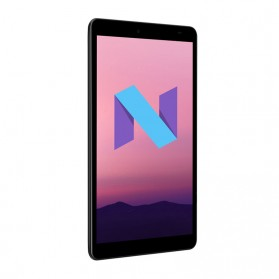 Chuwi Hi9 Tablet PC MTK8173 4GB 64GB 8.4 Inch Android 7.0 - Black - 2