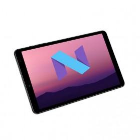 Chuwi Hi9 Tablet PC MTK8173 4GB 64GB 8.4 Inch Android 7.0 - Black - 5