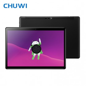 Chuwi Hi9 Air Tablet PC MT6797 X20 4GB 64GB Android 8.0 10.1 Inch - Black