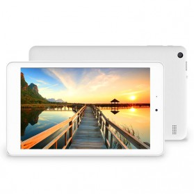 Cube iWork8 Air Tablet PC Dual OS Windows 10 & Android 2GB 32GB 8 Inch - White - 3