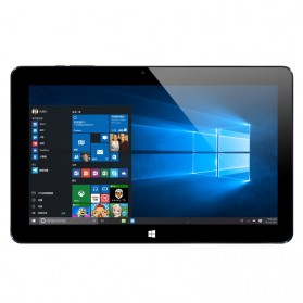 Cube iWork11 Ultrabook Tablet PC Dual OS Windows 10 & Android 4GB 64GB 10.6 Inch - Blue