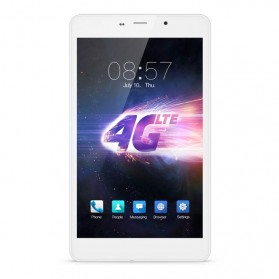 Cube T8 Plus Ultimate Tablet PC Android 2GB 16GB 8 Inch - White/Silver